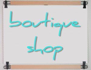 boutique - shop